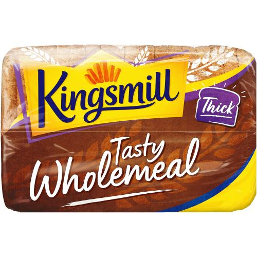 Thick Tasty Wholemeal