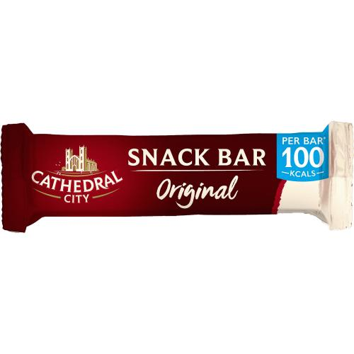 Snack Bar Original Cheese