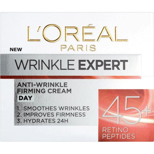 L'Oreal Wrinkle Expert 45+ Day 50ml
