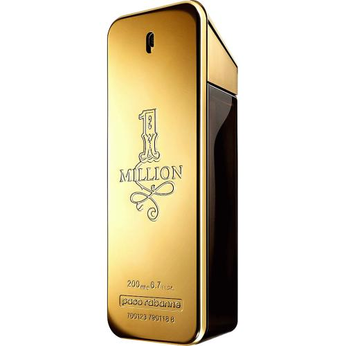 Paco Rabanne 1 Million Eau de Toilette 200ml