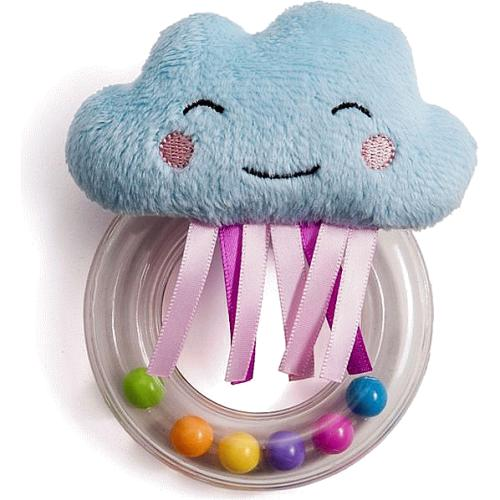 Cheerful Cloud Rattle