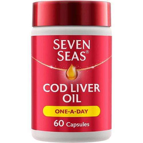 One A Day 60 Capsules