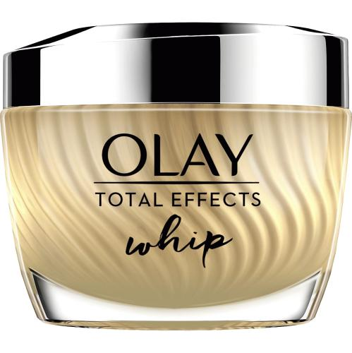 Olay Total Effects Whip Light As Air Moisturiser 7 benefits In 1 50ml