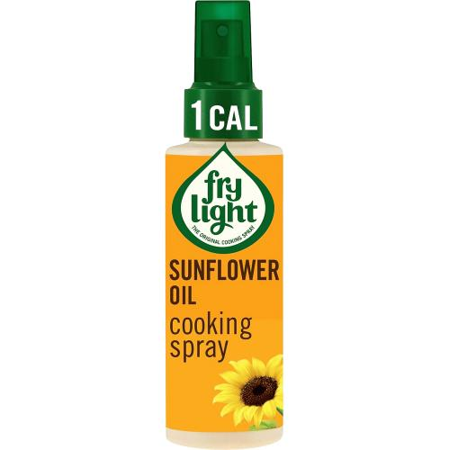 1 Cal Golden Sunflower Oil Cooking Spray