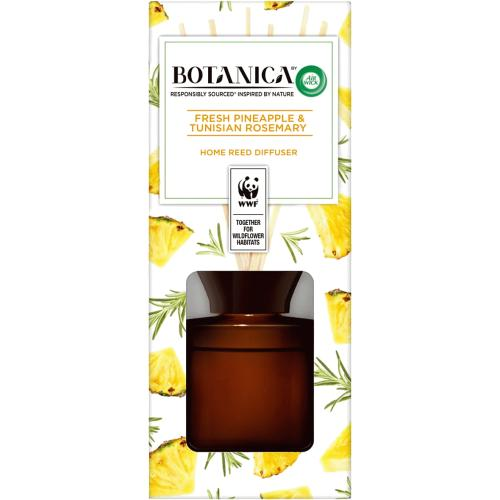 Botanica Pineapple and Tunisian Rosemary Reeds 80ml