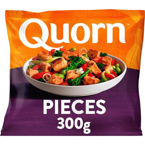 Quorn Pieces 300g