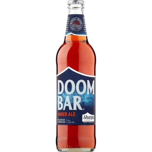 Doom Bar Amber Ale