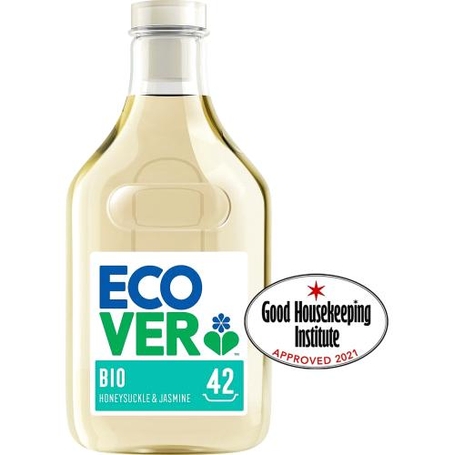 Ecover Bio Concentrated Laundry Liquid 42 Washes 1.5l