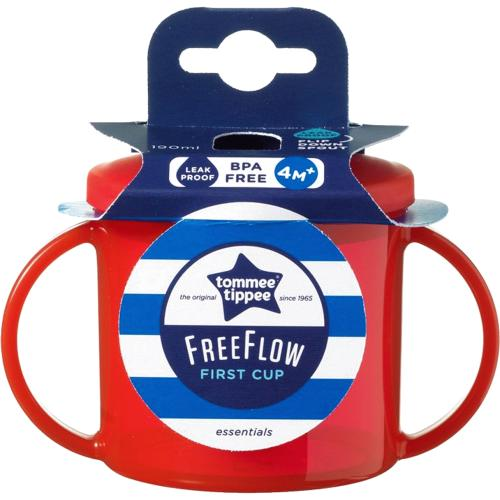 Tommee Tippee First Cup 190ml