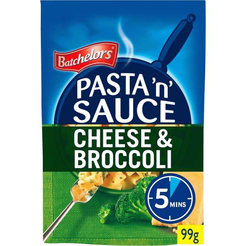 Pasta 'n' Sauce Cheese & Broccoli