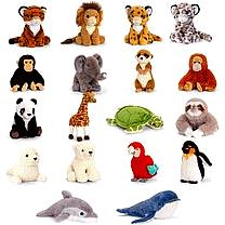 Keeleco Collectable Soft Toys