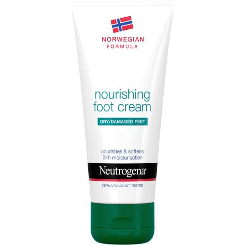Norwegian Formula Foot Cream for Dry Skin