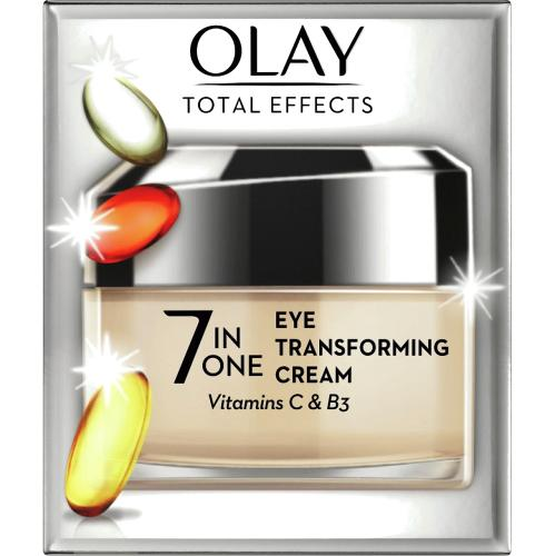 Olay Total Effects 7-in-1 Eye Transforming Cream 15ml