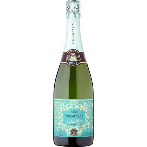 Sainsbury's Brut Non Vintage Champagne, Taste the Difference 75cl