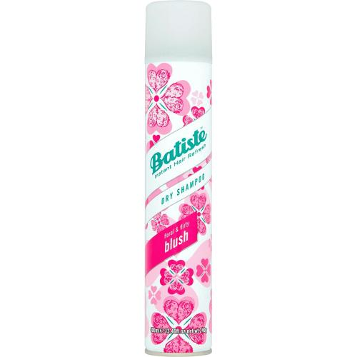 Batiste Blush Dry Shampoo 400ml