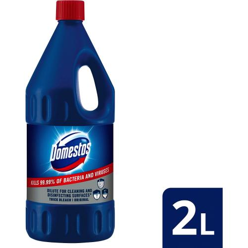 Domestos Original Bleach 2l