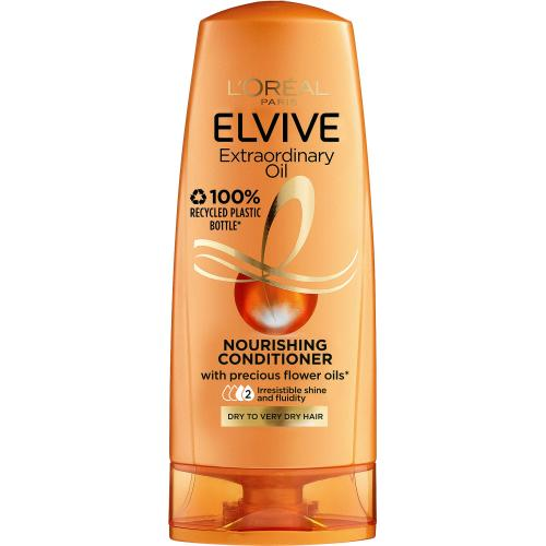 Elvive Extraordinary Oil Dry Hair Conditioner