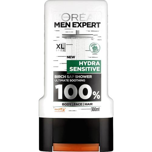 L'Oreal Men Expert Hydra Sensitive Shower Gel