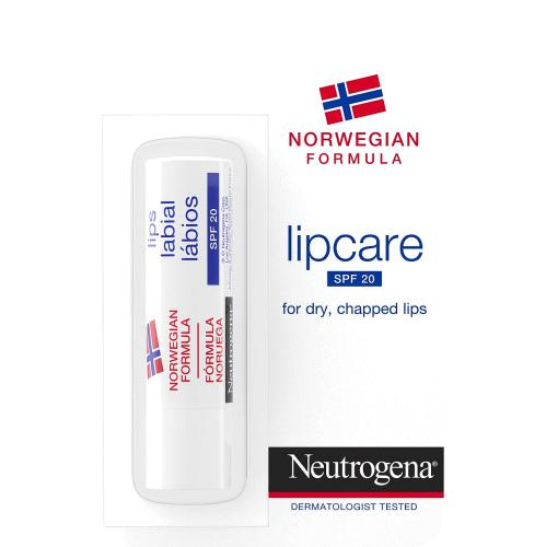 Norwegian Formula Lip Care