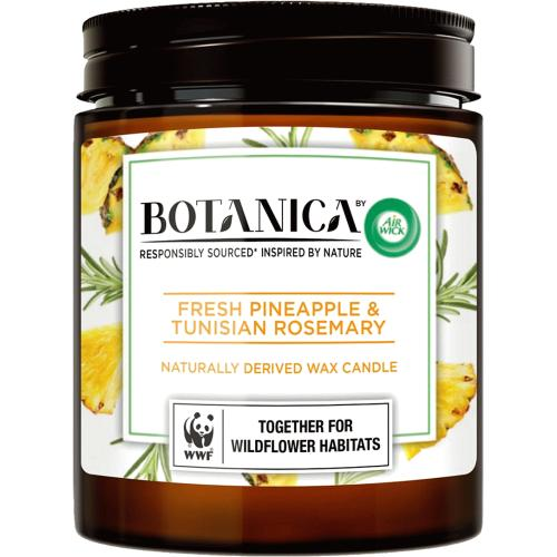 Botanica Airwick Pineapple Tunisian Rosemary 205g