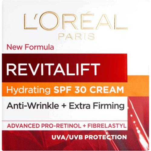 L'Oreal Paris Revitalift Anti Wrinkle Firming Day Cream 50ml