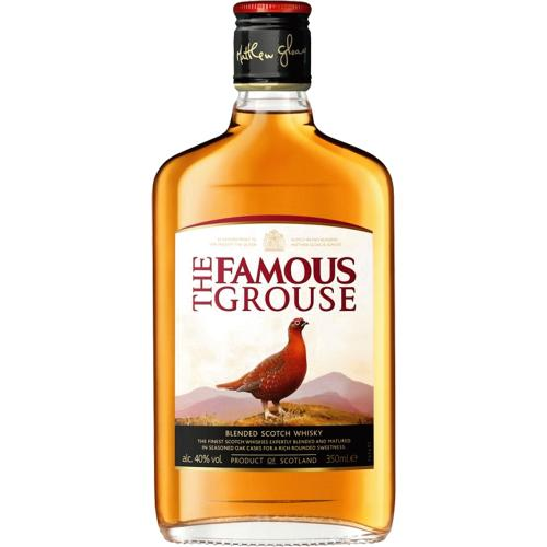 Famous Grouse Whisky 35cl