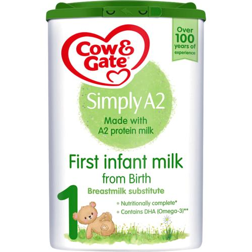 A2 First Infant Milk From Birth