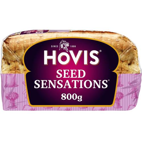 Seed Sensations Seven Seeds Bread