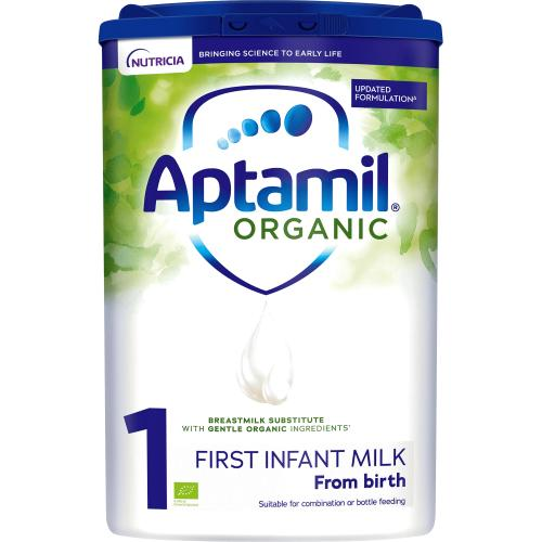 1 First First Infant Milk
