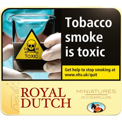 Royal Dutch Miniature 10 Pack 10 Pack