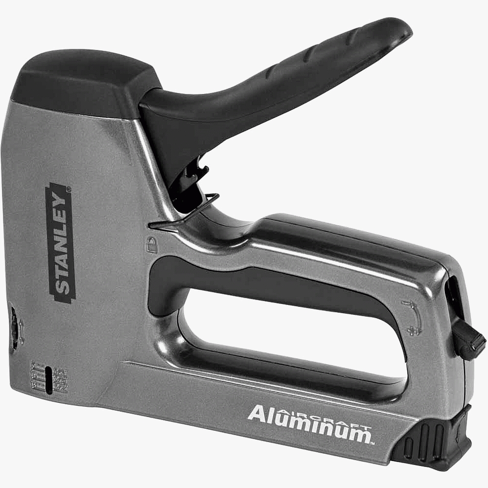 Stanley Heavy Duty Staple and Nail Gun Heavy Duty