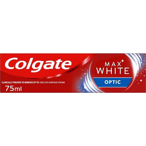 Max White One Optic Whitening Toothpaste