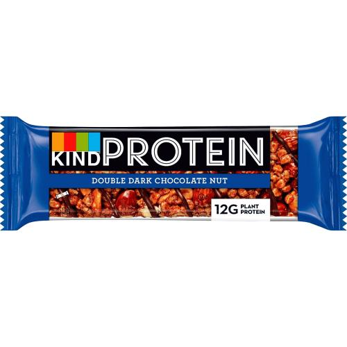 Protein Dark Chocolate Nut Bar