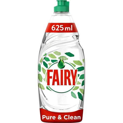 Fairy Pure & Clean Original Washing Up Liquid
