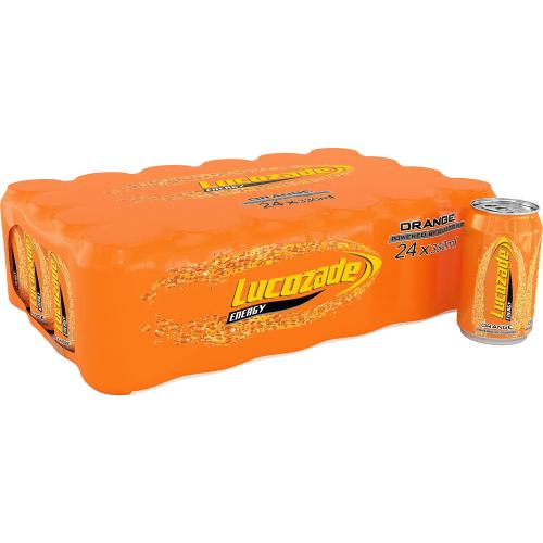 Lucozade Energy 24x 330ml
