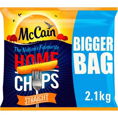 Mc Cain Home Chips