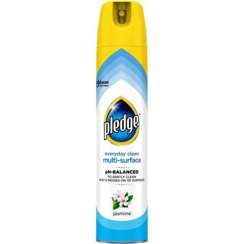 Clean It Multisurface Polish Cleaner Jasmine