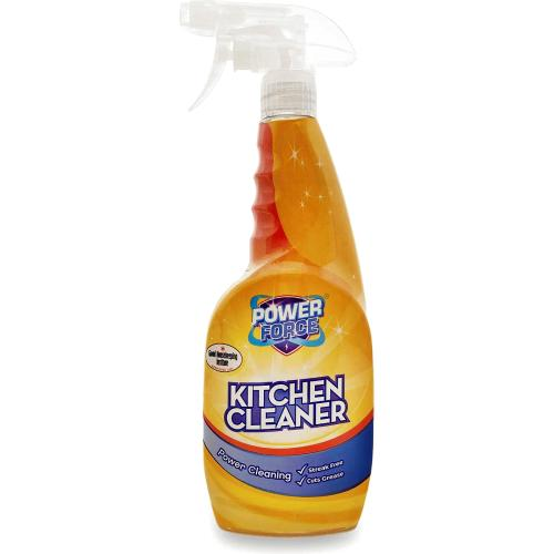Power Force Kitchen Cleaner