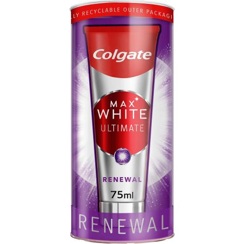 Max White Ultimate Idealist Toothpaste