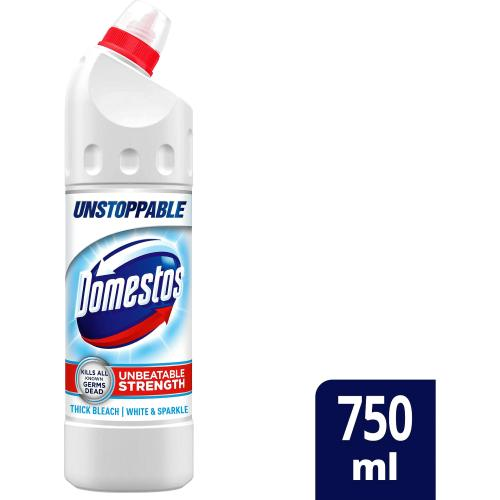 Domestos Ultra White n Shine 750ml