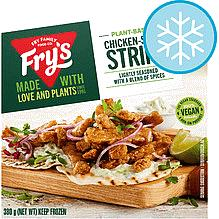 Meat Free Chicken Style Strips