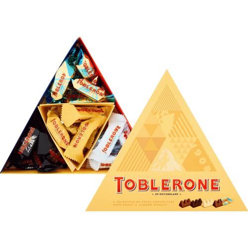 Toblerone Gifting 200g